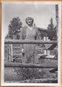 Bogg Stina Larsson