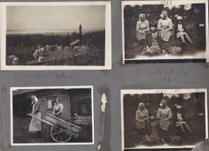 Fryksås 1929