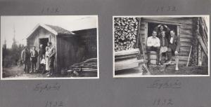 Fryksåsbilder år 1932