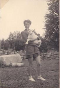Margareta Jansén