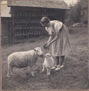 Sommarminnen 1942 (1)