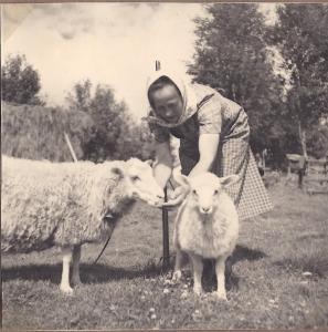 Sommarminnen 1942 (2)