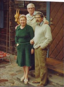 Ulla Borén