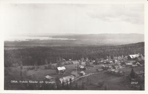 Flygfoto över Fryksås (2)