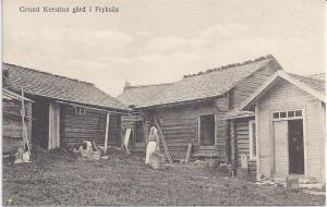 Grund Kerstins gård