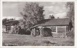 Humlegården 1928