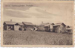 Vykort med Gubbasgården (1924)