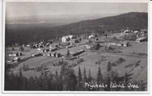 Översikt 1934