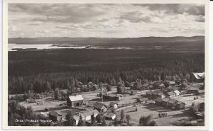 Utsikt mot Våmhus, 1932