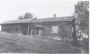 Gamla gården på 232-6, flyttad till 220-5